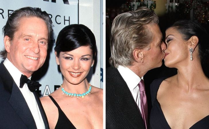 7 Unbelievable Couples Who Prove Real Love Exist