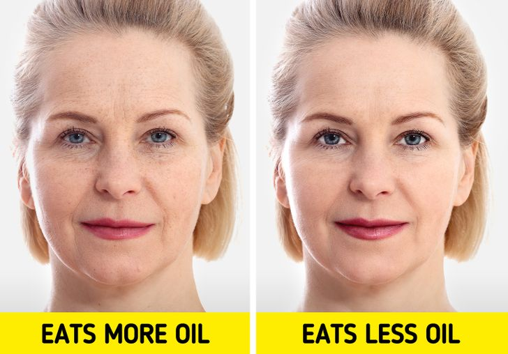 Avoid These Foods For Smooth and Wrinkle-Free Skin